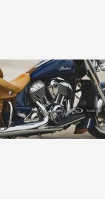 2014 Indian Chief for sale 200910657