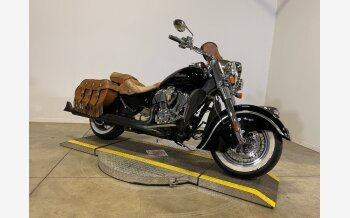 2014 Indian Chief Vintage for sale 201104805
