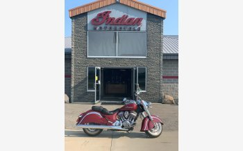 2014 Indian Chief for sale 201148463