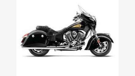 2014 Indian Chieftain for sale 200708409