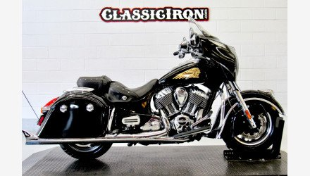 2014 Indian Chieftain for sale 200810219