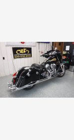 2014 Indian Chieftain for sale 200943243