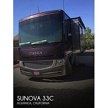 2014 Itasca Sunova for sale 300204614