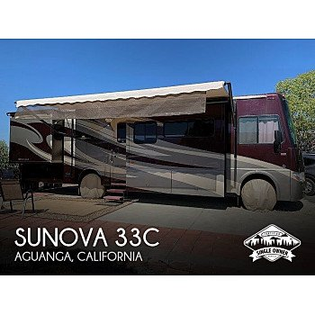 2014 Itasca Sunova for sale 300204614