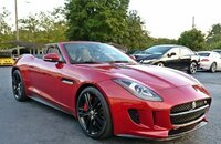 2014 Jaguar F-TYPE V8 S Convertible for sale 101049041