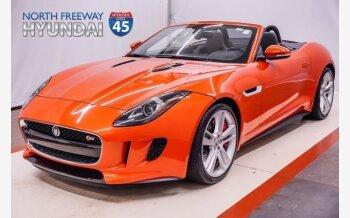 2014 Jaguar F-TYPE for sale 101624905