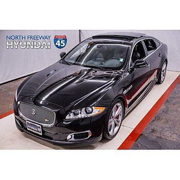 2014 Jaguar XJ for sale 101335701
