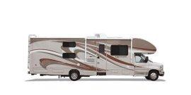 2014 Jayco Greyhawk 31SS specifications
