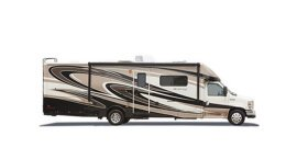 2014 Jayco Melbourne 28F specifications
