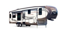 2014 Jayco Pinnacle 36RETS specifications