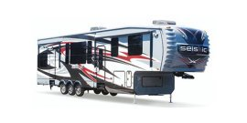 2014 Jayco Seismic 3712 specifications