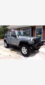 2014 Jeep Wrangler for sale 101336560