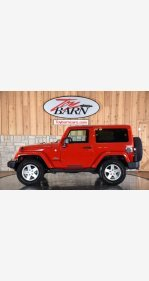 2014 Jeep Wrangler 4WD Sport for sale 101060460