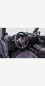 2014 Jeep Wrangler 4WD Unlimited Sport for sale 101169496