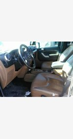 2014 Jeep Wrangler 4WD Unlimited Sahara for sale 101238251
