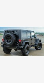 2014 Jeep Wrangler 4WD Unlimited Sport for sale 101326682