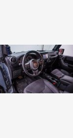 2014 Jeep Wrangler for sale 101344483