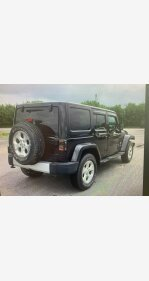2014 Jeep Wrangler for sale 101346083