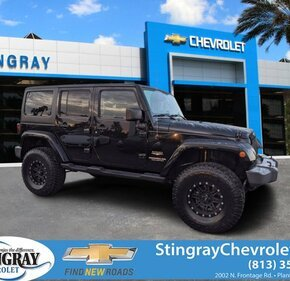 2014 Jeep Wrangler for sale 101357543