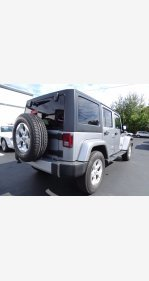 2014 Jeep Wrangler for sale 101368842
