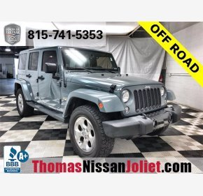 2014 Jeep Wrangler for sale 101404403