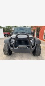 2014 Jeep Wrangler for sale 101413512
