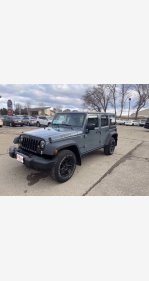 2014 Jeep Wrangler for sale 101457960