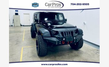 2014 Jeep Wrangler for sale 101499166