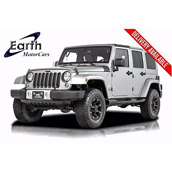 2014 Jeep Wrangler for sale 101603317