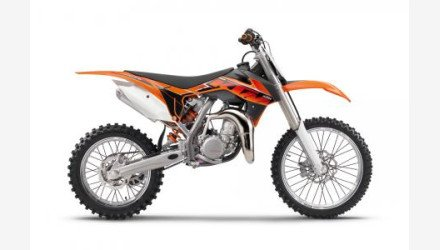 2014 KTM 85SX for sale 200716150
