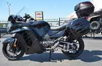 2014 Kawasaki Concours 14 for sale 200572267