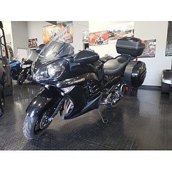 2014 Kawasaki Concours 14 for sale 200634680