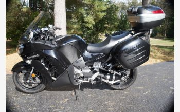 2014 Kawasaki Concours 14 ABS for sale 200672572