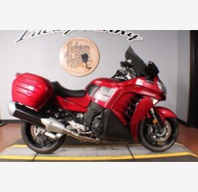 2014 Kawasaki Concours 14 for sale 200782181