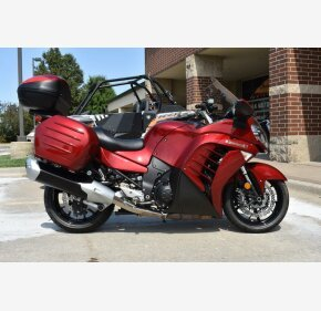 2014 Kawasaki Concours 14 for sale 200796328
