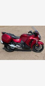 2014 Kawasaki Concours 14 for sale 200916868
