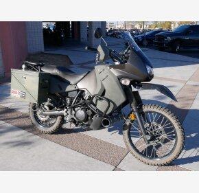 2014 Kawasaki KLR650 for sale 200672613