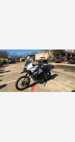 2014 Kawasaki KLR650 for sale 200678023