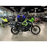 2014 Kawasaki KLR650 for sale 200989706