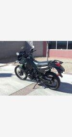 2014 Kawasaki KLR650 for sale 201072098