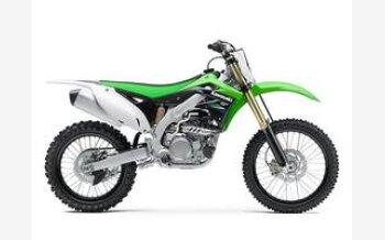 2014 Kawasaki KX450F for sale 200664007