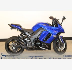 2014 Kawasaki Ninja 1000 for sale 200942963