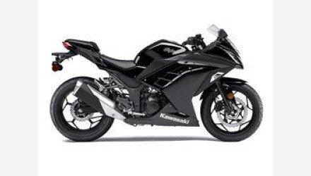 2014 Kawasaki Ninja 300 for sale 200642299