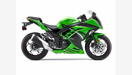 2014 Kawasaki Ninja 300 for sale 200693039