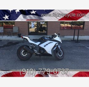 2014 Kawasaki Ninja 300 for sale 200698531