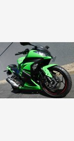 2014 Kawasaki Ninja 300 for sale 200702332