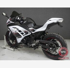 2014 Kawasaki Ninja 300 for sale 200801589