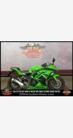2014 Kawasaki Ninja 300 for sale 200810789