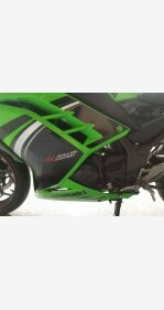 2014 Kawasaki Ninja 300 for sale 200814296
