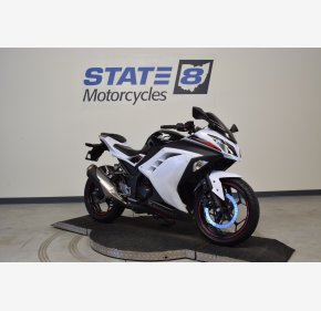 2014 Kawasaki Ninja 300 for sale 200814813